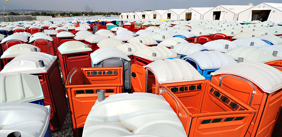 Champion Portable Toilets in Twinsburg,  OH